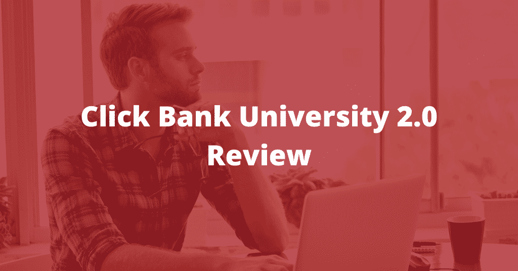 Click Bank University 2.0 (1)