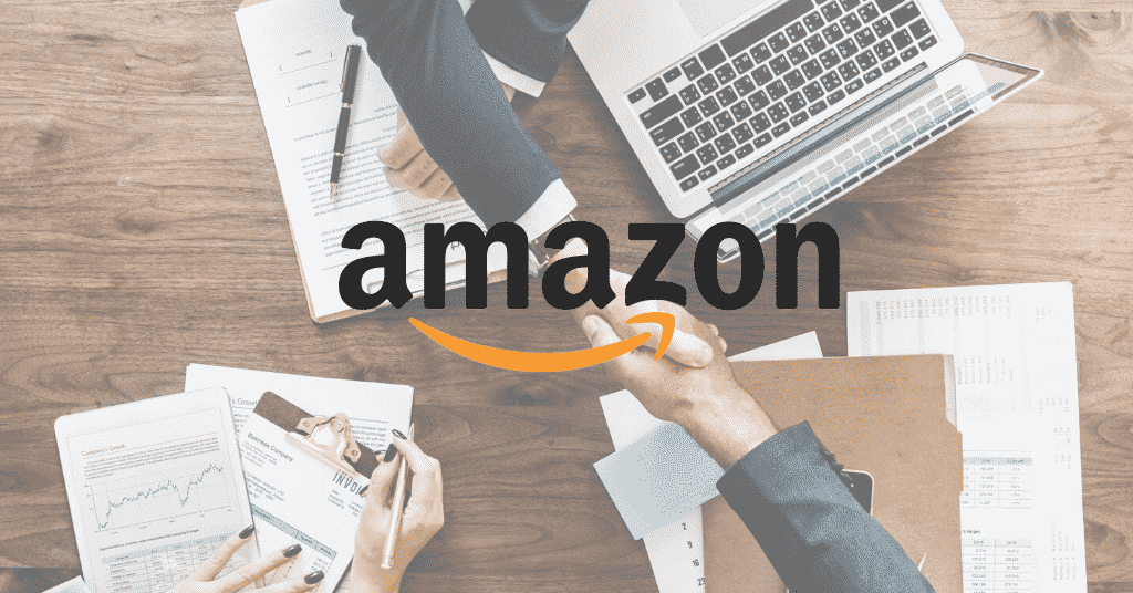 How Amazon Helps You In Business_