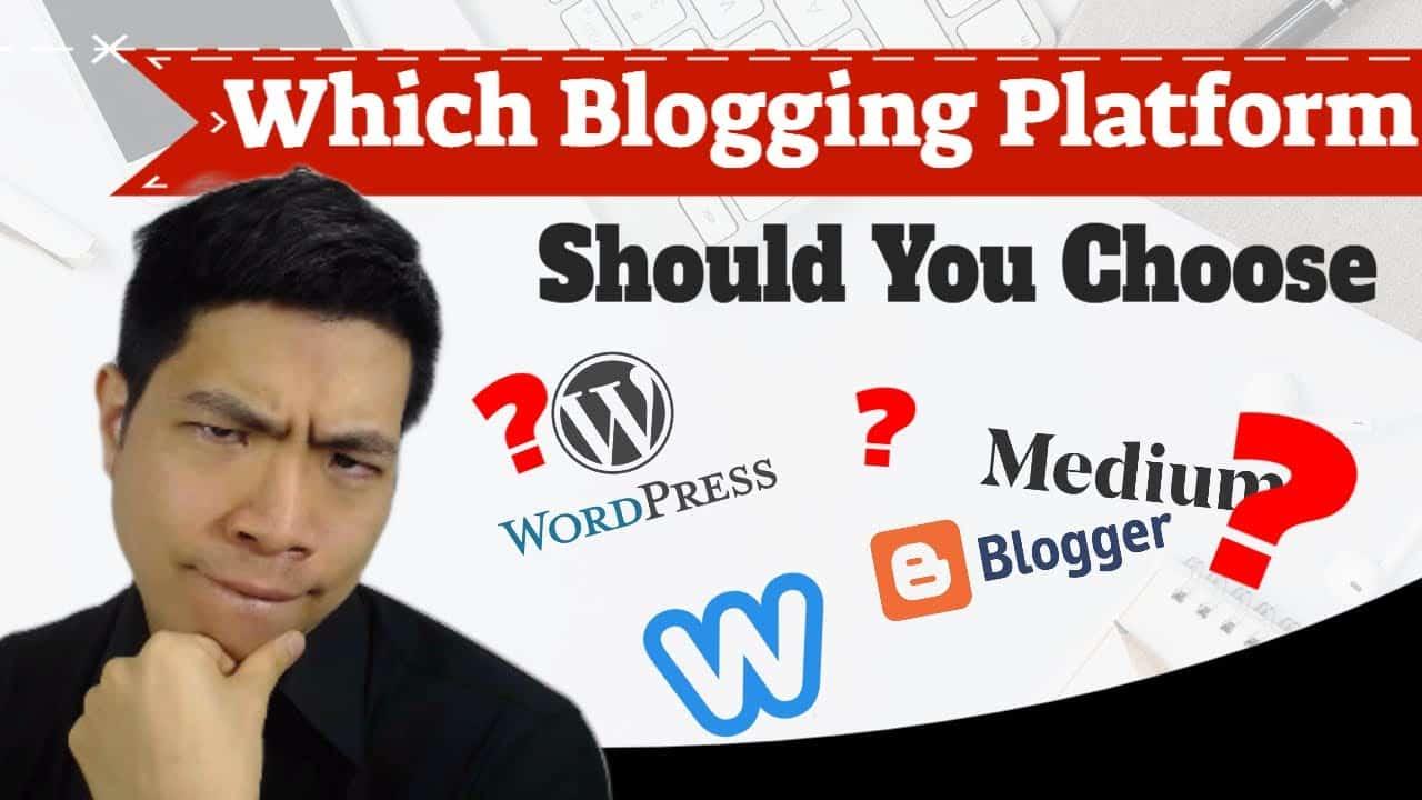 Wordpress vs. Medium