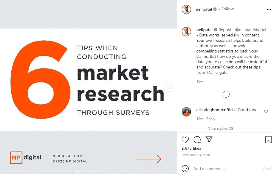 Share Some Interesting Industry Research